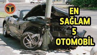 getlinkyoutube.com-En Sağlam 5 Otomobil'i Listeledik!