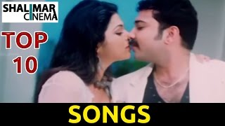 getlinkyoutube.com-South Indian Top 10 Video Songs Back To Back