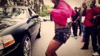 Cali Swag Distict - Twerk It (feat. Tee Flii)