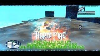 getlinkyoutube.com-[SAMP 0.3z]Rapid Fire.cs 2014 - Axpi