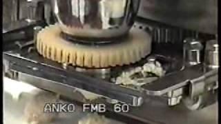 getlinkyoutube.com-Anko FMB-60 Meat & Fish Forming Machine
