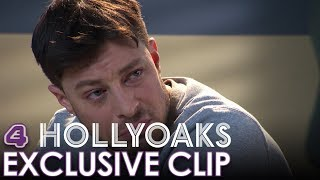 Hollyoaks Exclusive Clip: Tuesday 10th April width=
