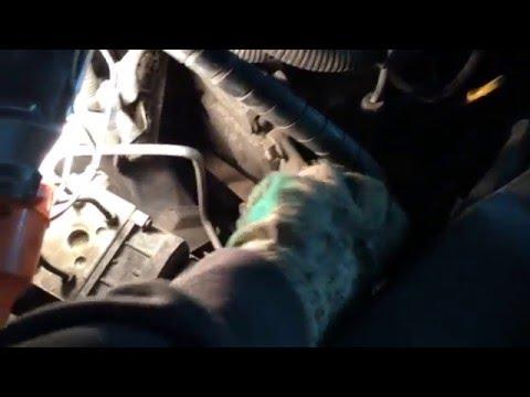 Wymiana rozrzadu Toyota D4D 2.0 116 KM Corolla Diesel Timing