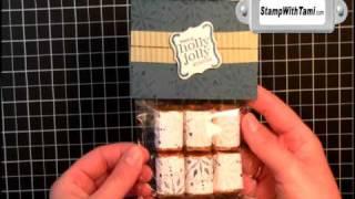 getlinkyoutube.com-Hershey Nugget Treat Bag - Gift idea