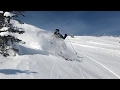 Whistler Heli Skiing 2017 - Best Day Of The Year