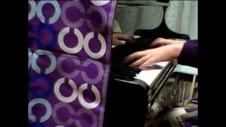 getlinkyoutube.com-山田涼介 ミステリーヴァージン piano solo arr. By Ryoka