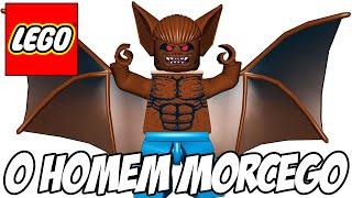 Lego Batman 3 - O REAL HOMEM MORCEGO