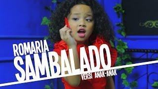 getlinkyoutube.com-Romaria - Sambalado (Ayu Ting Ting) Versi Anak - Anak