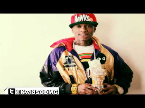 Soulja Boy - Young King (The Last Crown Mixtape)