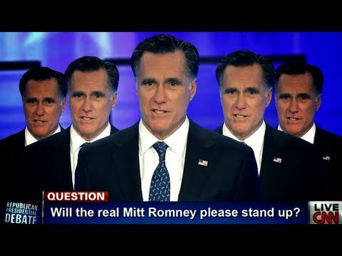 Thumbnail image for 'Mitt Romney: the REAL Slim Shady? . . .'