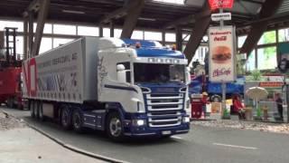 getlinkyoutube.com-RC Trucks - 3.Schwarzwald Modelltruck Festival Baiersbronn 2014 T5