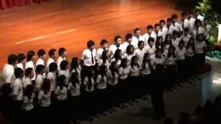 getlinkyoutube.com-มองได้แต่อย่าชอบ Acappella by CU Chorus