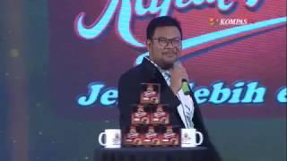 getlinkyoutube.com-Hifdzi: Masa Kecil di Lampung (SUPER Stand Up Seru eps 231)