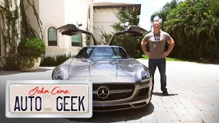 The most wonderful car ever made! - John Cena: Auto Geek