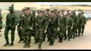 آموزش گروهک تروریستی حزب الله توسط سپاه پاسداران