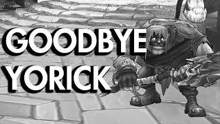 再見了~~約瑞克