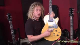 Novamusik.com - Vox 33/55/77 Series Guitars