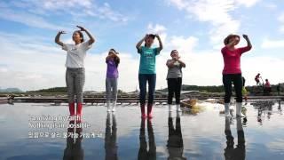 getlinkyoutube.com-Nothing is impossible worship dance m/v