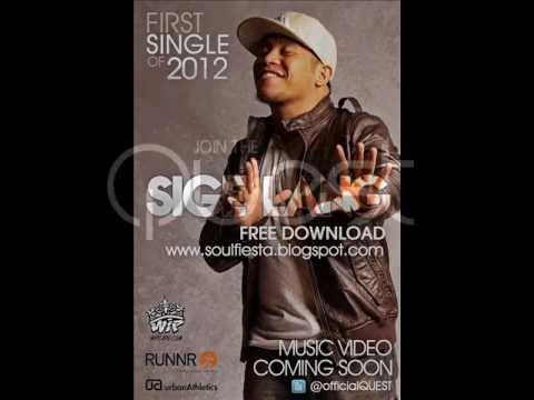 Quest - Sige lang (Produced by Bojam of FlipMusic)