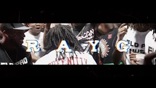 Ray G f/ King Louie - Oh I [Official Video] | ShotBy: @Black.Lav