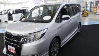 getlinkyoutube.com-Toyota Esquire TRD