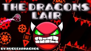getlinkyoutube.com-Geometry Dash [2.0] (DEMON) - The Dragons Lair - by NuclearNacho6