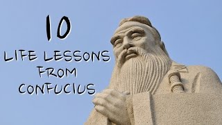 getlinkyoutube.com-10 Life Lessons From Confucius We Should All Follow