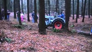getlinkyoutube.com-Wasserdeutz bei der Waldarbeit Teil 2.MPG