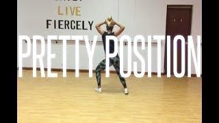 Vybz Kartel - Pretty Position - Choreography by @GeishaRene