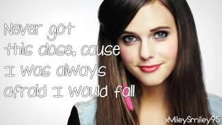 getlinkyoutube.com-Tiffany Alvord - Baby I Love You (with lyrics)