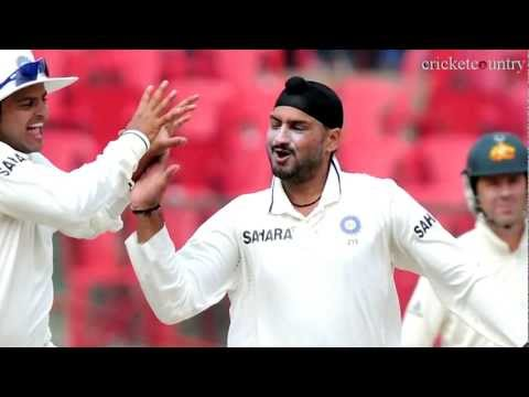 Harbhajan Singh can't wait to resume rivalry against Australia