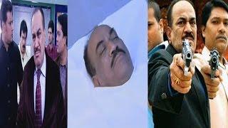ACP Pradyuman की मौत के साथ बंद होगा CID ऐसे होगा अंत | OMG: Last Episode of 'CID'???