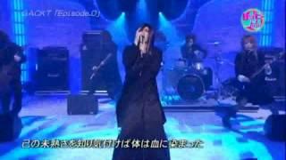 getlinkyoutube.com-Gackt - Episode.0 (Live @ Happy Music Store)