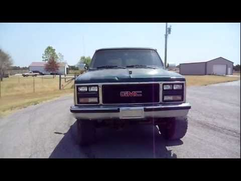 1989 GMC Suburban Repair Manual http://www.helpowl.com/autos/GMC/1989-Suburban/2551