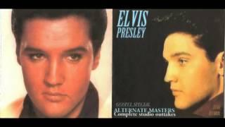 getlinkyoutube.com-Gospel Special - Elvis Presley - Alternate Masters Vol.3  full album