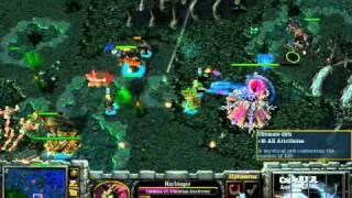 getlinkyoutube.com-M5 vs Team Dixi @ ICSC 8 Game 1
