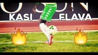 Kasi Flava Skills & Tricks 2017/18 ● HD Edition 1●
