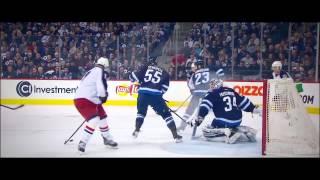 "getlinkyoutube.com-NHL Goalies - ""Centuries"" (Best Saves of the 2014-2015 Season)"