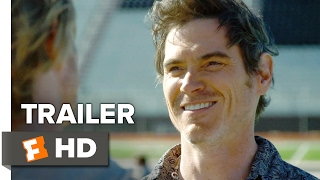 getlinkyoutube.com-1 Mile to You Official Trailer 1 (2017) - Billy Crudup Movie