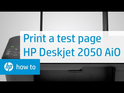 hp deskjet 2050 installation download