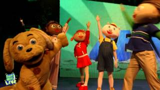 getlinkyoutube.com-Super WHY Live! Show Clips and Fan Reactions