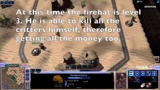 Basic Crittering (Firebat)