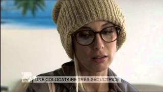 getlinkyoutube.com-Le Jour où tout a basculé - Colocataire très séductrice... - E43S3