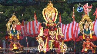 நல்லூர் ஸ்ரீ கந்தசுவாமி கோவில் 17ம் திருவிழா மாலை 22.08.2019