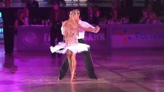 getlinkyoutube.com-Cocchi Ricardo - Zagoruychenko Yulia, Winners Dance