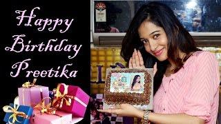 getlinkyoutube.com-Happy Birthday Preetika Rao