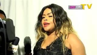 Blandina chagula maalufu johari azungumzia juu ya kazi za wasanii tanzania na ubora wa kazi izo