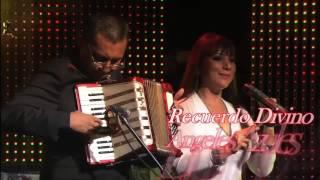 getlinkyoutube.com-Tu recuerdo Divino - Angeles Azules ft Alexs Syntek