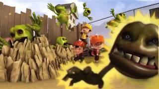 BoBoiBoy (Urdu, Hindi) Opening Theme Song