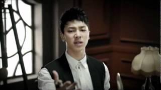 getlinkyoutube.com-Beast (비스트) / Big Bang (빅뱅) -  Fiction Haru Haru (FanmadeMV)
